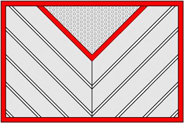 GEWA Balkongeländer Feld Transparent 2