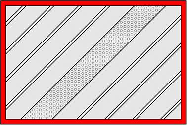 GEWA Balkongeländer Feld Transparent 3