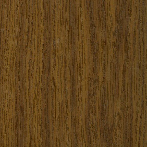 GEWA Aluminium Holzdekor Nussbaum dunkel 853