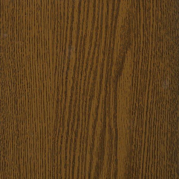 GEWA Aluminium Holzdekor Eiche dunkel 856