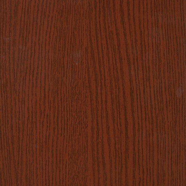 GEWA Aluminium Holzdekor Eiche rot 886