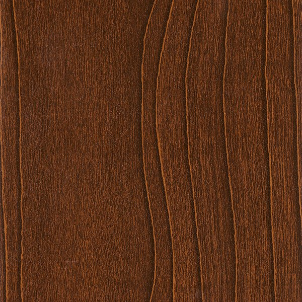 GEWA Aluminium Holzdekor 833 Teak 3D gold