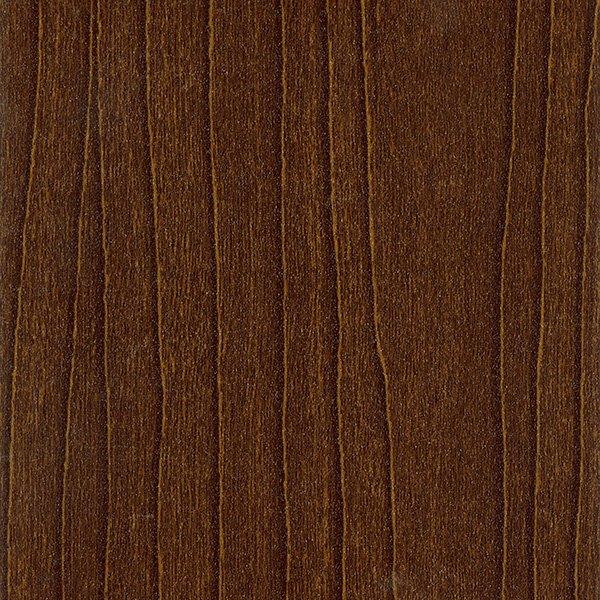 GEWA Aluminium Holzdekor 863 Teak 3D dunkel
