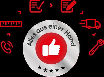 GEWA Balkonsysteme GmbH - Alles aus einer Hand