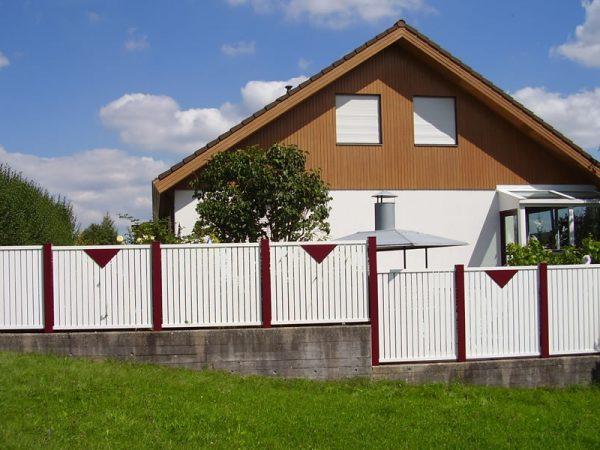 GEWA Balkonsysteme Sichtschutzelemente