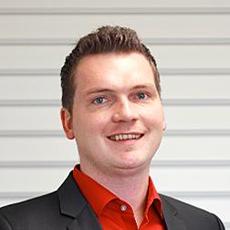 GEWA Balkonsysteme Technischer Leiter Andreas Keller
